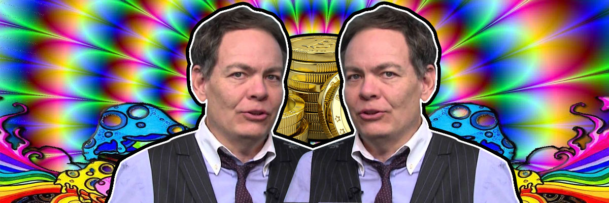 Max Keiser goes insane at Nexus Conference Part 2: closing statement is an own-goal against BitCoin