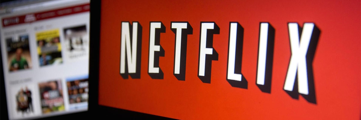 "Netflix stock price is its own ""house of cards"" waiting to fall"