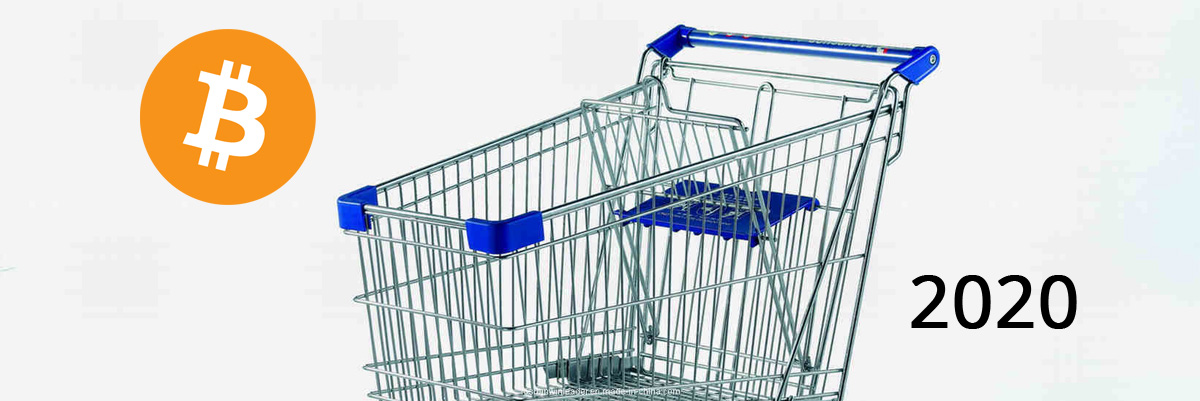 Debunking BitCoin propaganda: The Shopping Cart Meme