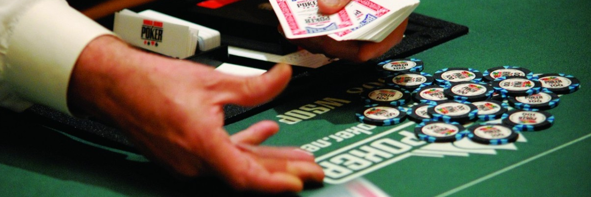Dealer gratuity systems: socialism vs. capitalism in poker rooms