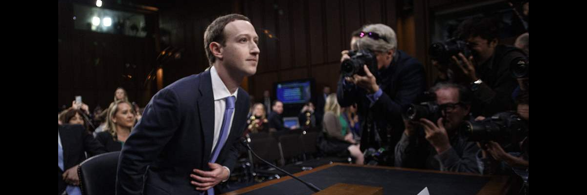 Facebook incriminates itself, but that doesn't matter when the lawmakers are on your side
