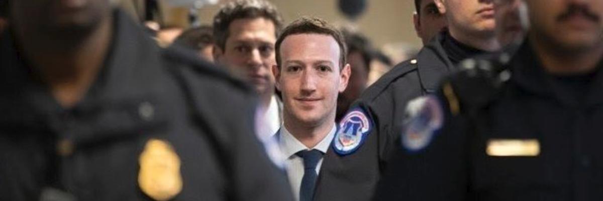 Facebook launching dating service, maximizing social dysfunction