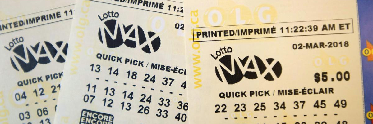 The new 2019 Lotto Max payout scheme: more ways to lose money!